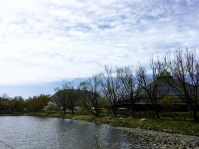 軽井沢の大賀ホール